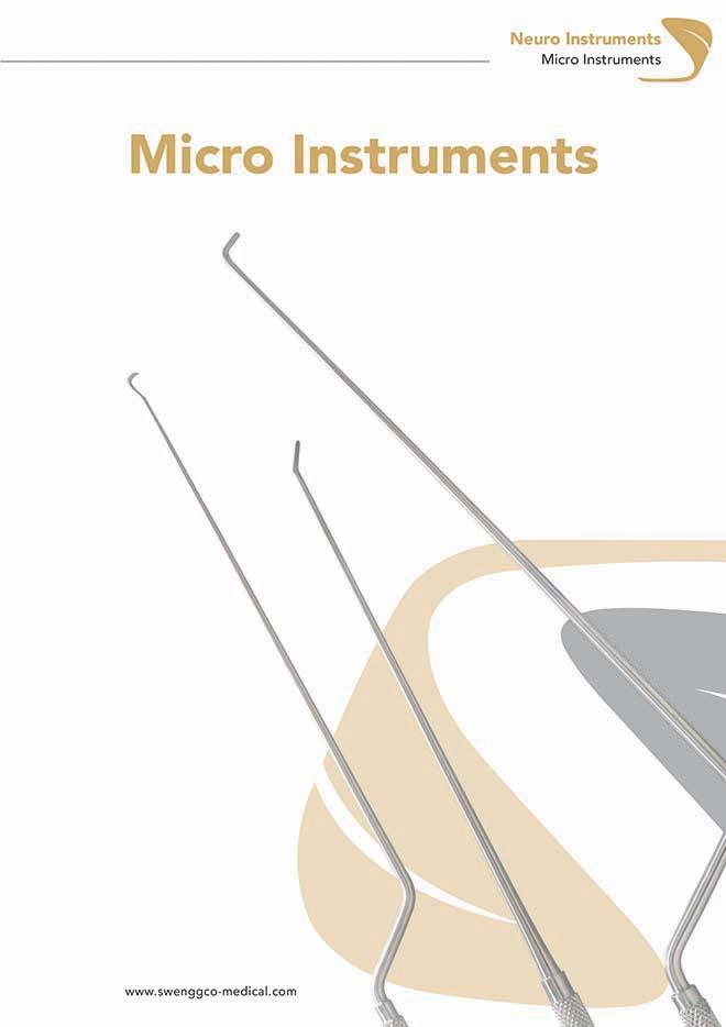 Micro Instruments