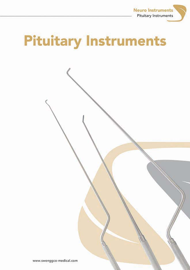 Pituitary Instruments