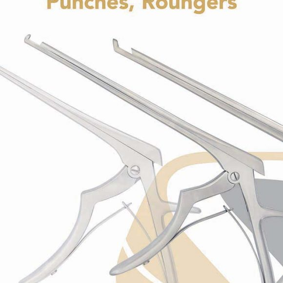 Punches & Rongeurs