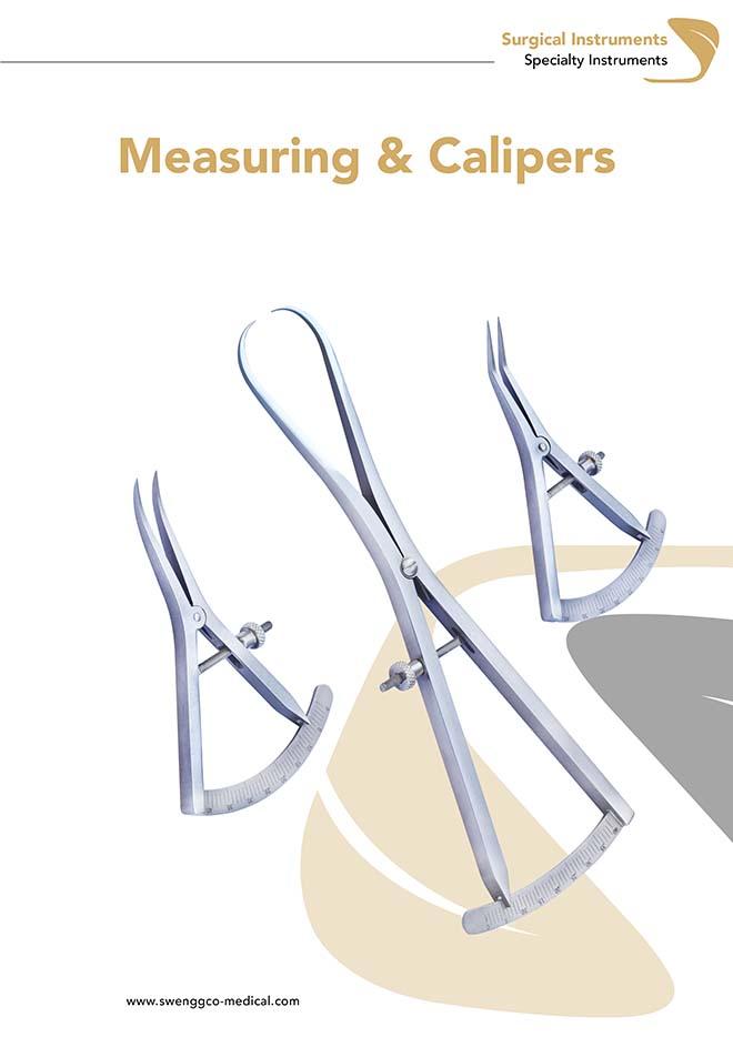 Measuring & Calipers
